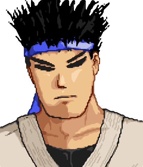 Kung Fu Man