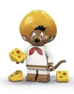 Lego Speedy Gonzales
