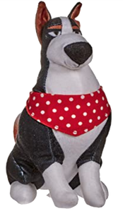 Rooster Pets 2 plush