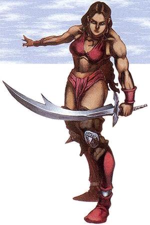 Sara Burn