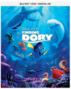 Finding Nemo 2 - Finding Dory