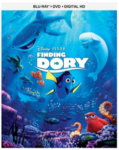 Finding Nemo 2 - Finding Dory