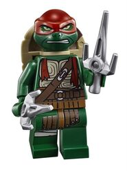Lego Raph Movie