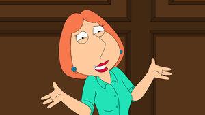 Lois in LASIK Instinct