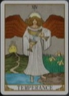 Lucia's Cards, Temperance.png
