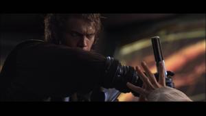 Vader rencounter