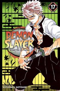 Volume 17 (Kimetsu no Yaiba)