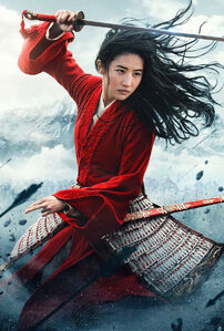 Wallpapersden.com mulan-2020 2026x3000