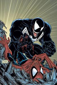 Amazing Spider-Man Vol 1 316 Textless