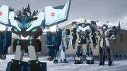 Blizzard Away Team
