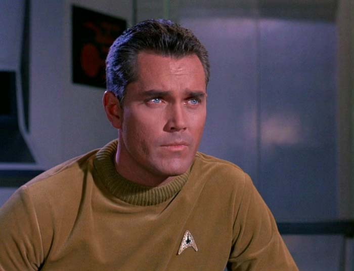 Christopher Pike (TOS)