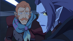 Coran and Acxa (Team Up)