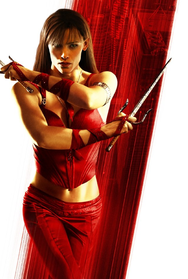 Elektra (Live-Action Marvel Universe)