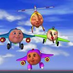 Jay Jay the Jet Plane Jay Jay Tracy Herky and Snuffy.jpg