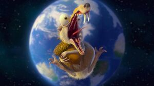 Scrat Earth