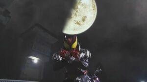 T-N Kamen Rider Kiva 02 730604F-1