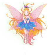 Tom-faerie