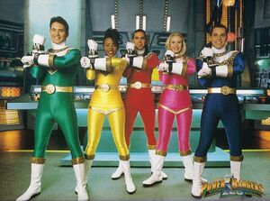 Zeo Team in Command Center - promo-1996