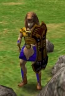 Ajax (Age of Mythology)