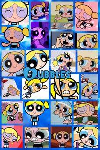 Bubbles by princessemerald7 d8ehpw6