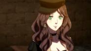 Dorothea cutscene