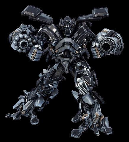 Ironhide (Transformers Cinematic Universe)