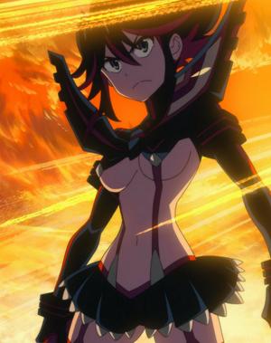 Ryuko goldsky