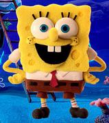 Spongebob stop motion 2017