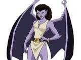 Angela (Disney's Gargoyles)