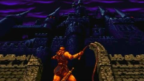 Castlevania Chronicles (PS1) Playthrough - NintendoComplete