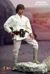 Hot-toys Luke ANH
