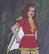 Mary Marvel in Kid Super Power Hour with SHAZAM!