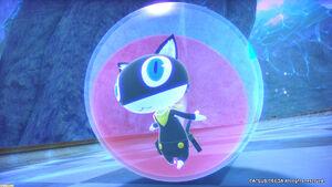 Morgana (Super Monkey Ball)