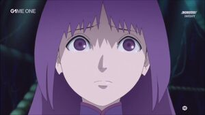 Sumire understands that she can choose her fate