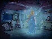 The Blue Fairy 1
