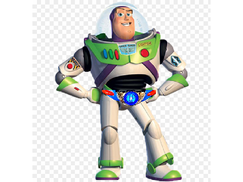 Buzz Number Two