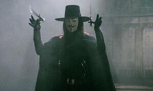 V For Vendetta 5