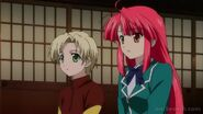 Ayano and Ren