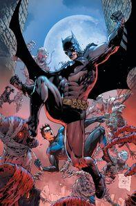 Batman Vol 3 55 Textless