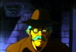Bram Stoker's Dracula - Abraham Van Helsing as he appears in Dracula - Sovereign of the Damned by Toei Animation