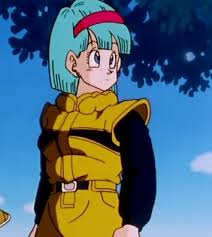 Bulma (Team Four Star)