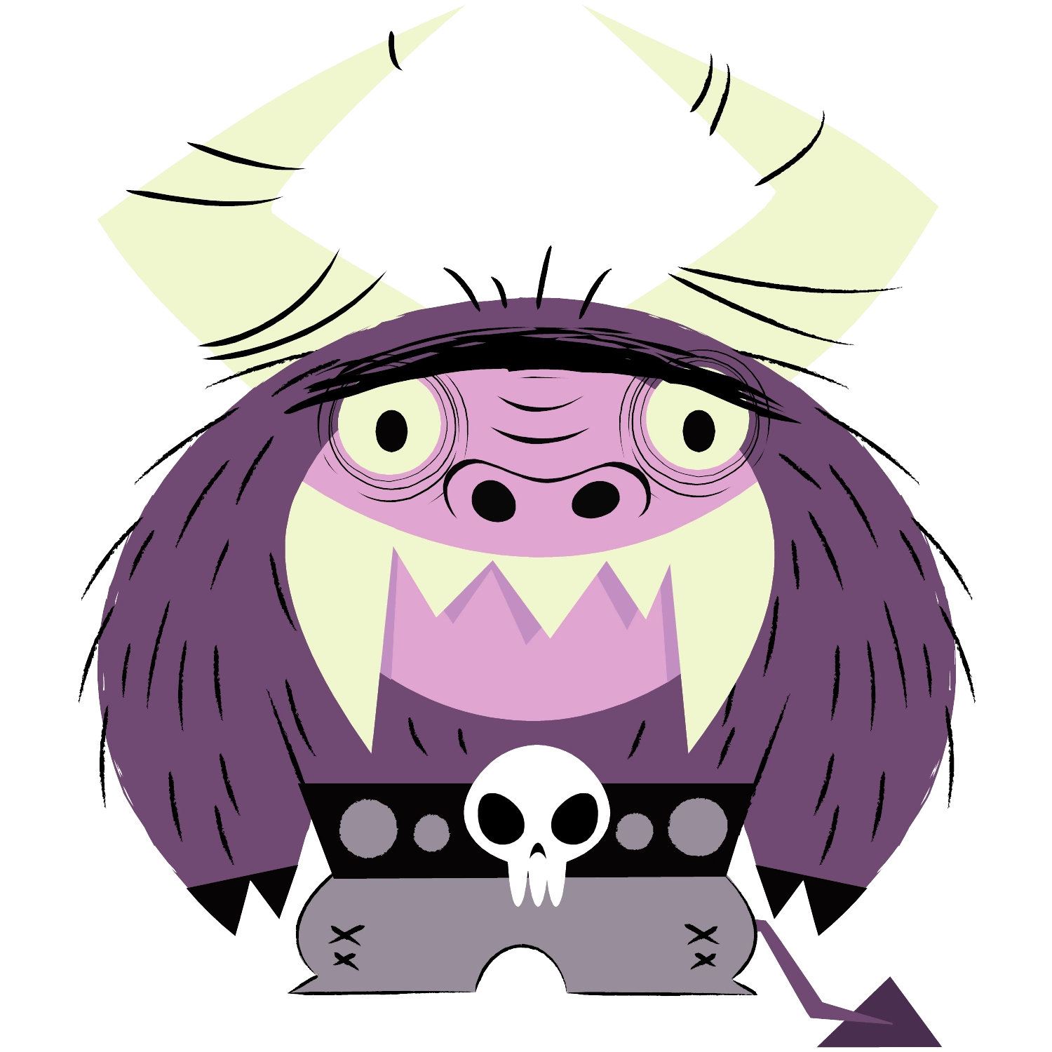 Eduardo (Foster's Home for Imaginary Friends)