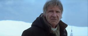 Han Solo Starkiller