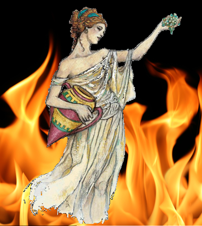 Hestia (mythology)