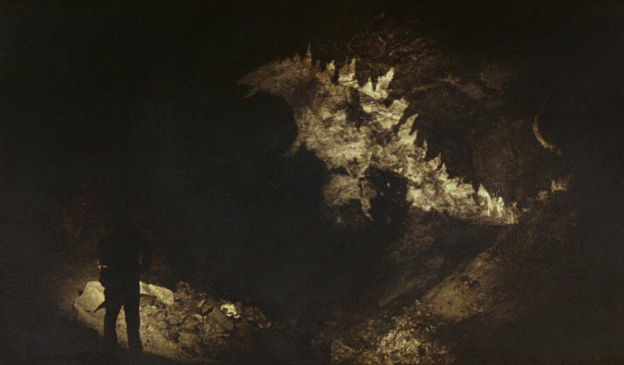Godzilla (MonsterVerse)/Synopsis