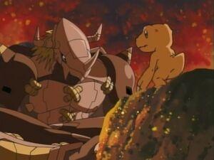 List of Digimon Adventure 02 episodes 32
