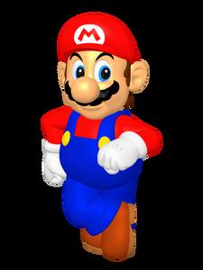 Mario N64 Era