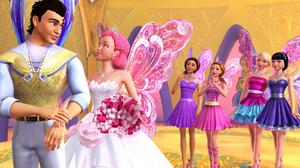 Married fairies