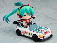 Racing Miku Nendoroid 3