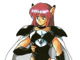 Rika (Phantasy Star)